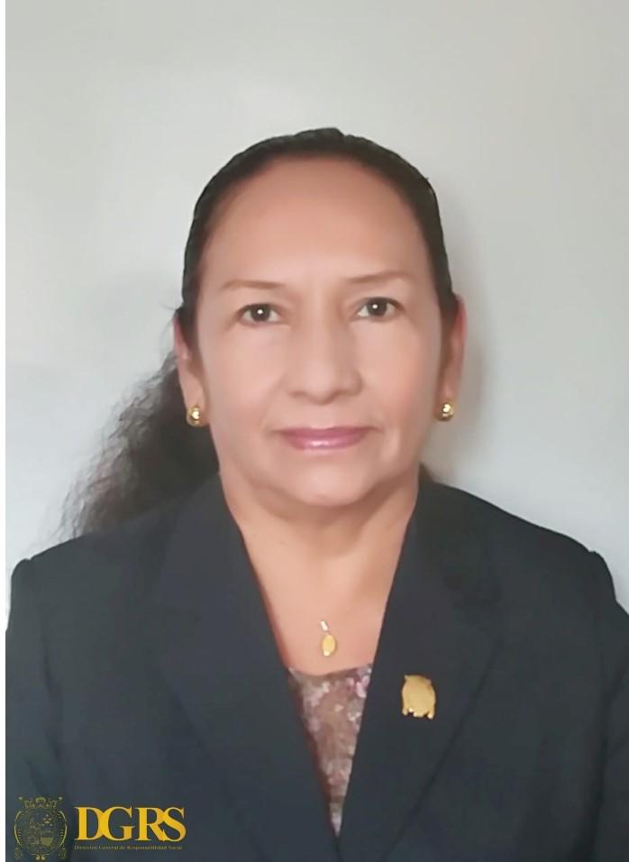 DRA. LILIA LLANTO CHAVEZ