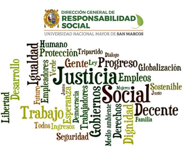 20 de febrero: Día Mundial de la Justicia Social.