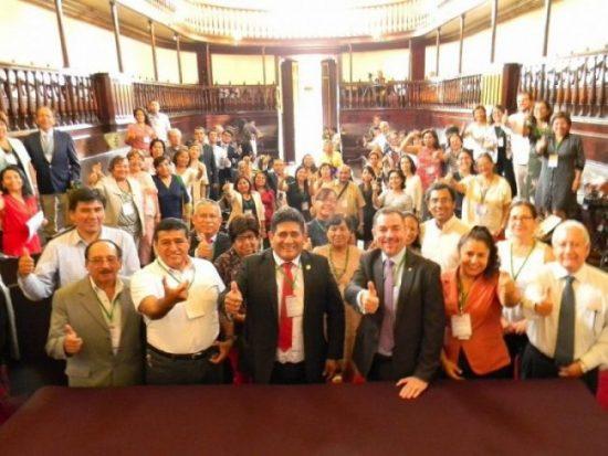 Simposio Nacional de Experiencias en Responsabilidad Social Universitaria