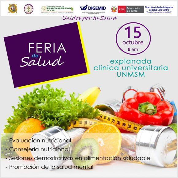 CAMPAÑA NUTRICIONAL Y DE PROMOCIÓN DE LA SALUD MENTAL